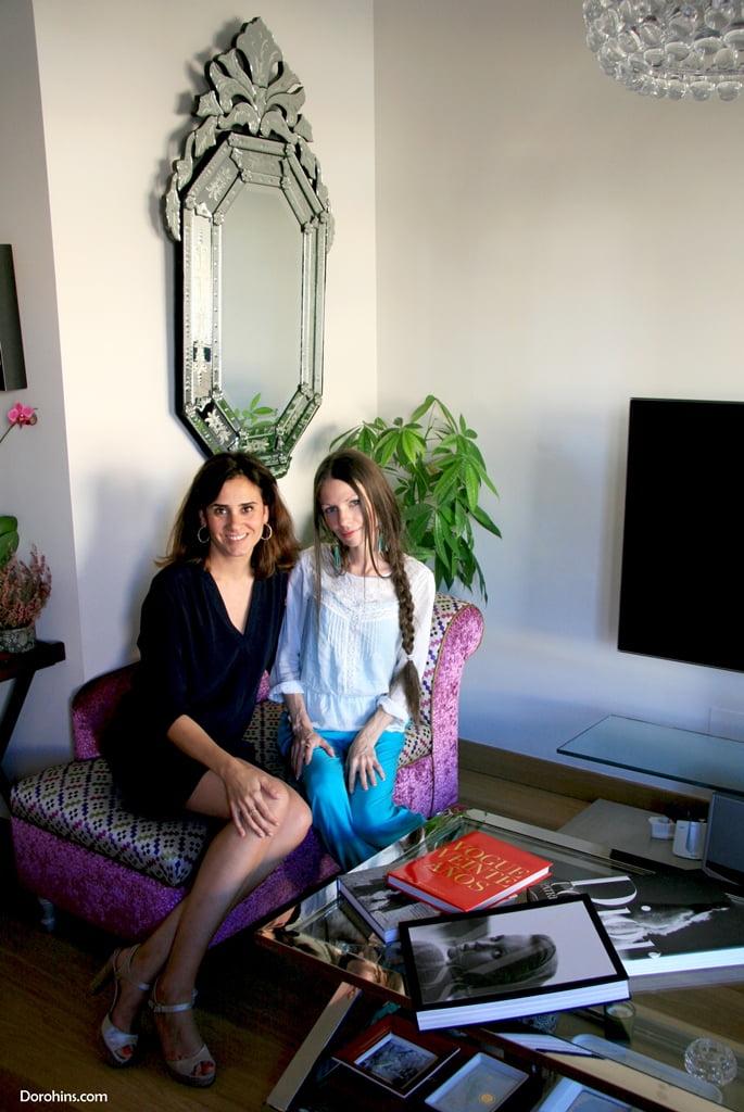 Gema J. Peral_заместитель_главного_директора_журнала_Vogue Spain
