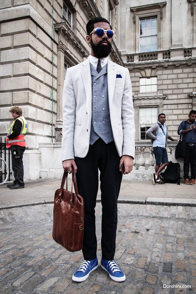 1411672382_London Fashion Week_Street Style (17)