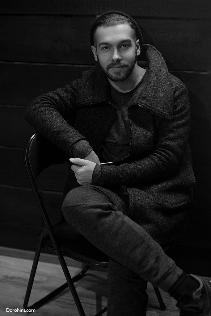 Олег Байтов интервью