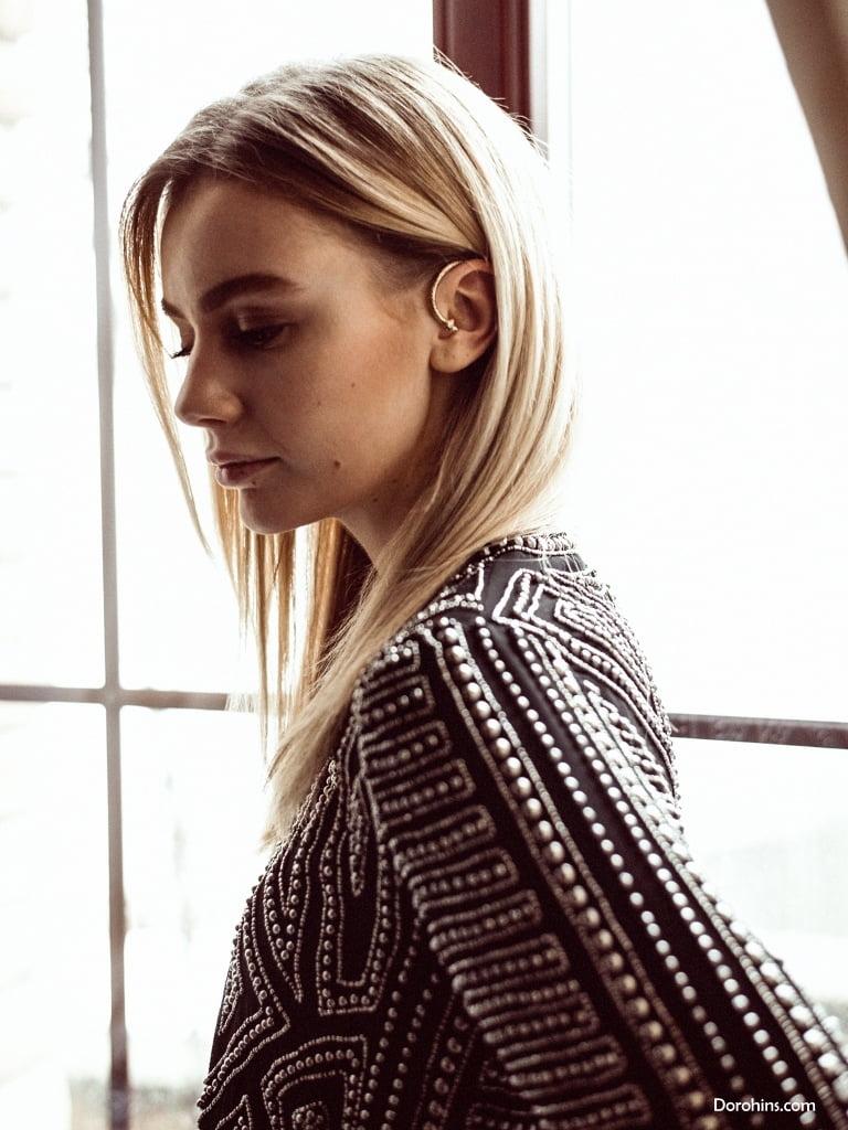алина гельзина биография_алина гельзина стилист
