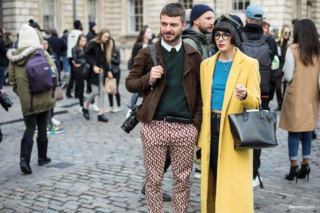 1424793369_London Fashion Week 2015_Photo_Street Style_фото_LFW_Fashion Week_Dorohins Magazine (6)