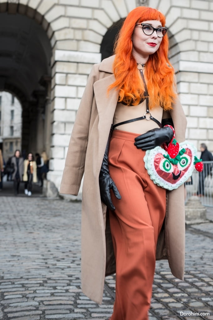1424793482_London Fashion Week 2015_Photo_Street Style_фото_LFW_Fashion Week_Dorohins Magazine (11)