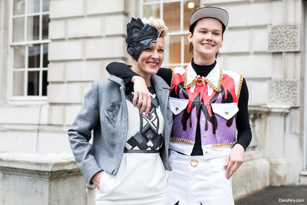1424793921_London Fashion Week 2015_Photo_Street Style_фото_LFW_Fashion Week_Dorohins Magazine (17)
