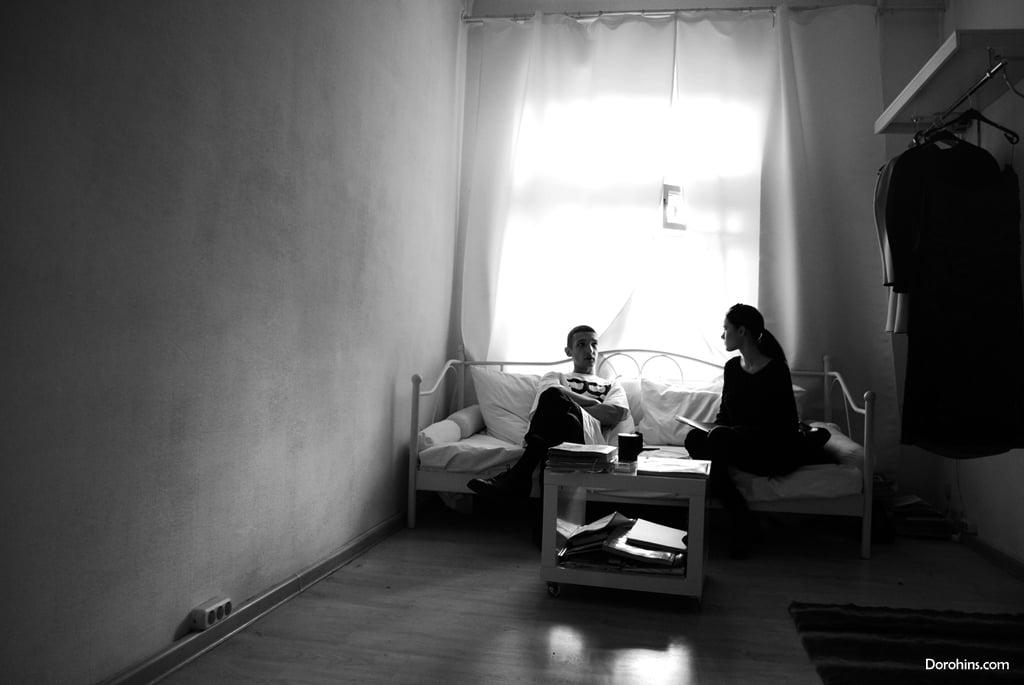 Костя Омеля_Интервью_фото_дизайер_купить_киев_показ_омеля_личная дизнь