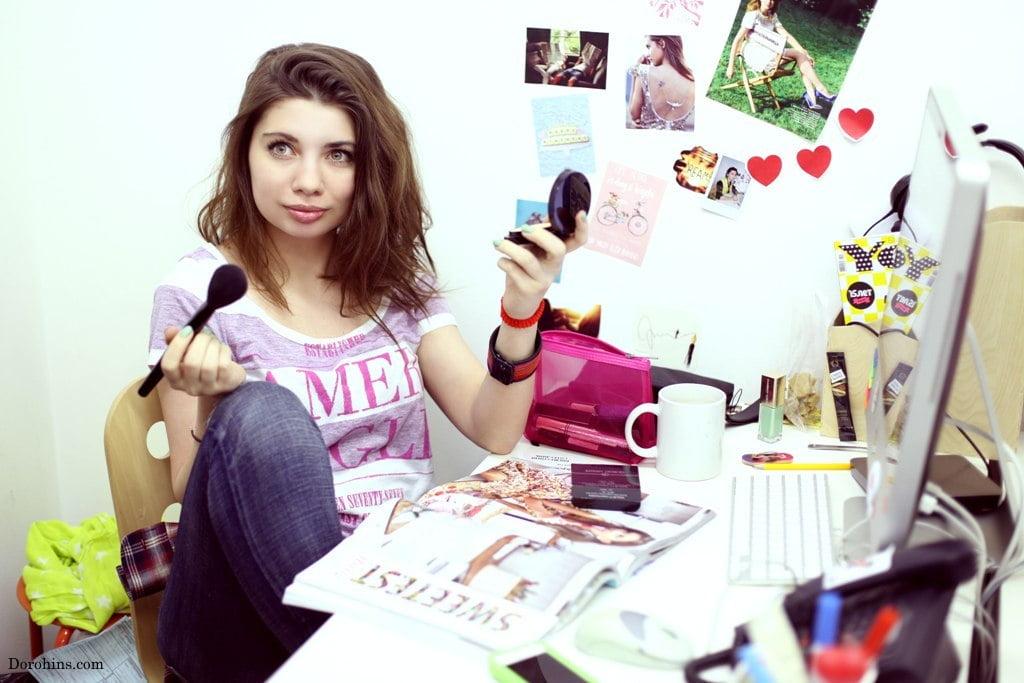 Ксюша Рузанова_yes_cosmo_редактор_жж_интервью_видео
