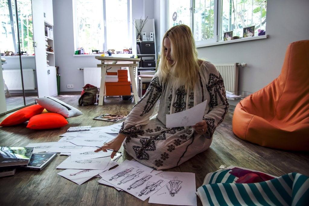 Лариса Лобанова_интервью_личная жизнь_фото_коллекция_муж_семья_купить Лобанова (3)