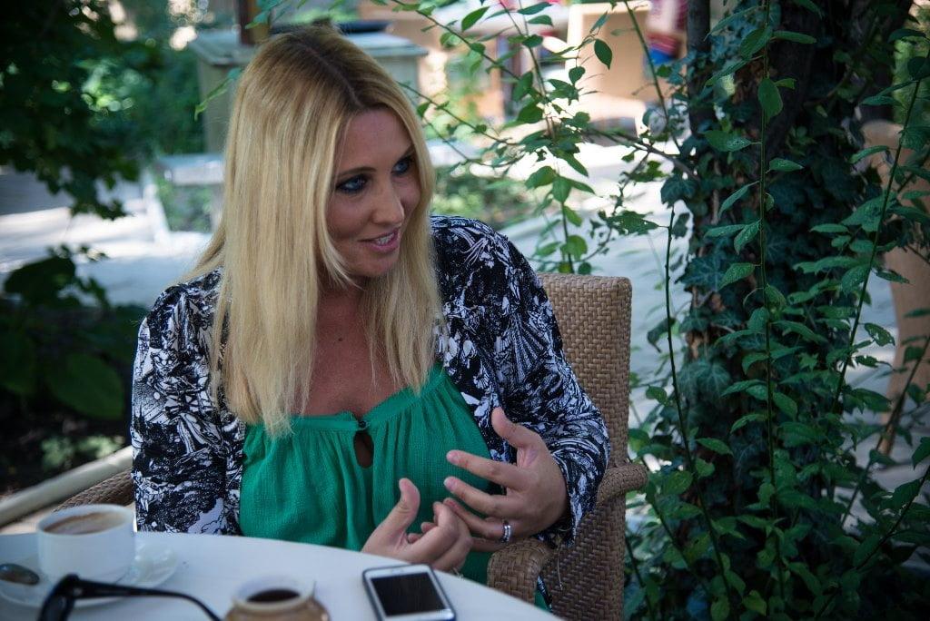 Лариса Лобанова_интервью_личная жизнь_фото_коллекция_муж_семья_купить Лобанова