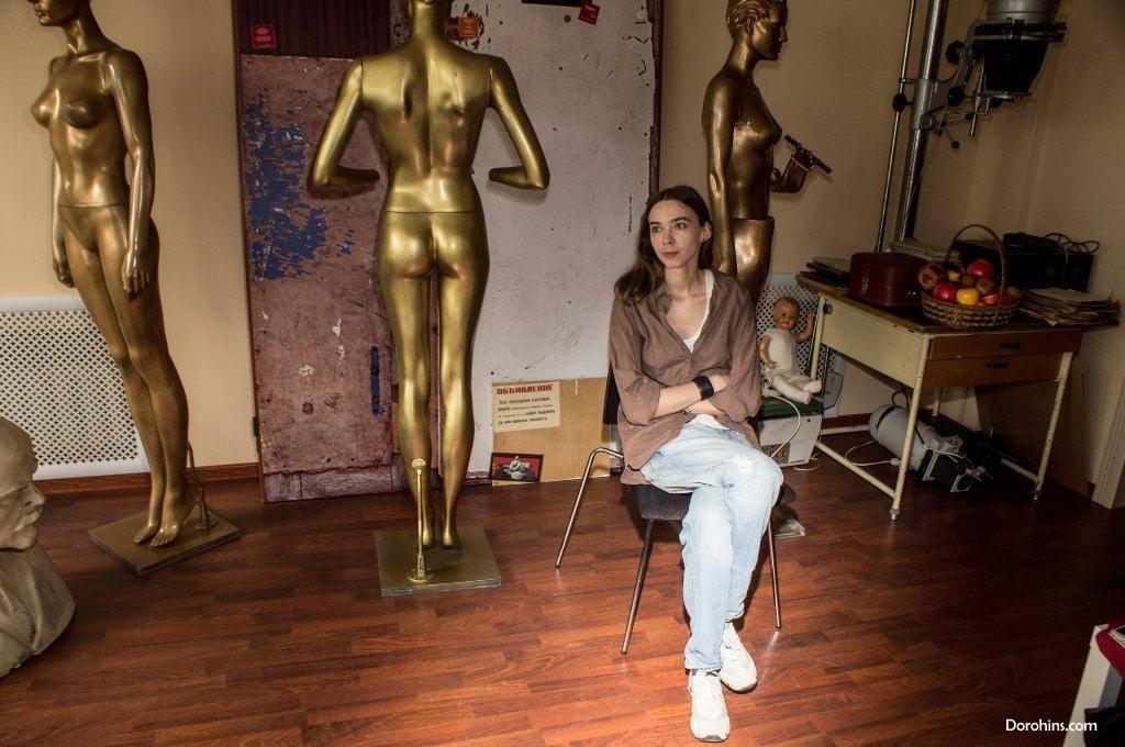 Maroussia Zaitseva_Маруся Зайцева_фото_дизайнер_дочь_внучка_интервью_коллекция_фейсбук_инстаграм (2)