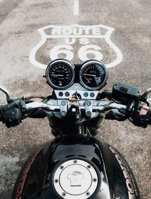В Скандинавию на мотоцикле_Фото_помощь_проблемы_на авто_через паром_из Питер (6)