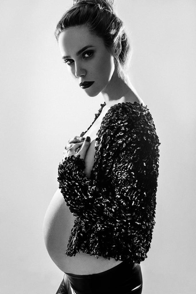 Dorohins Magazine_sasha saharnaya_helena kornilova_pregnant model_photo_pregnant modeling_,беременная модель вакансия