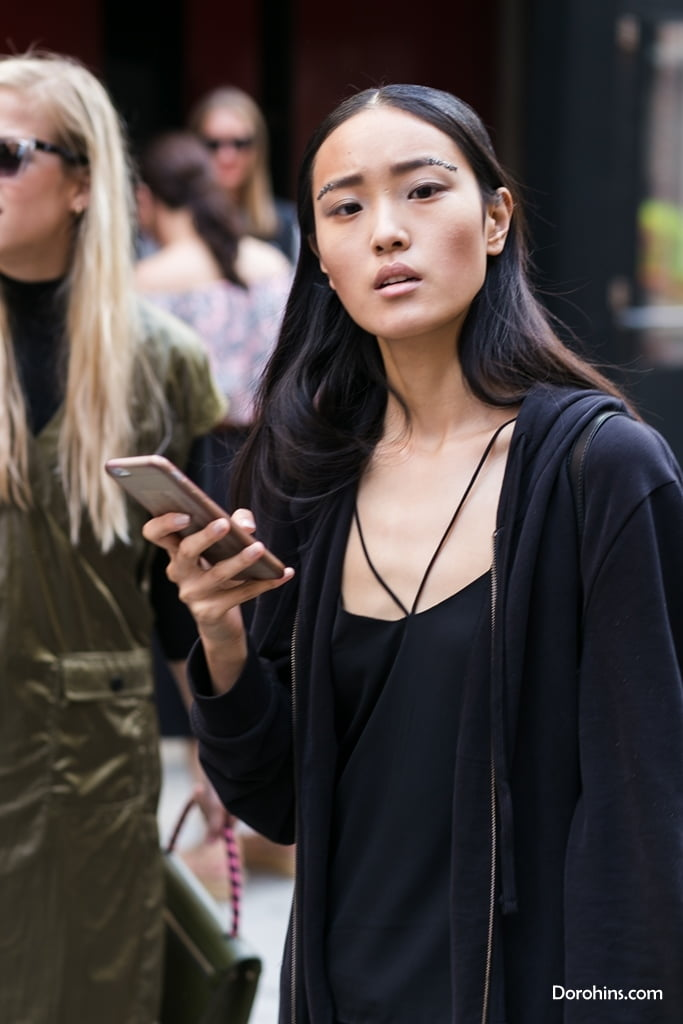 нью йорк_нью йорк неделя моды_street style_street style new york fashion week_summer 2015 (18)
