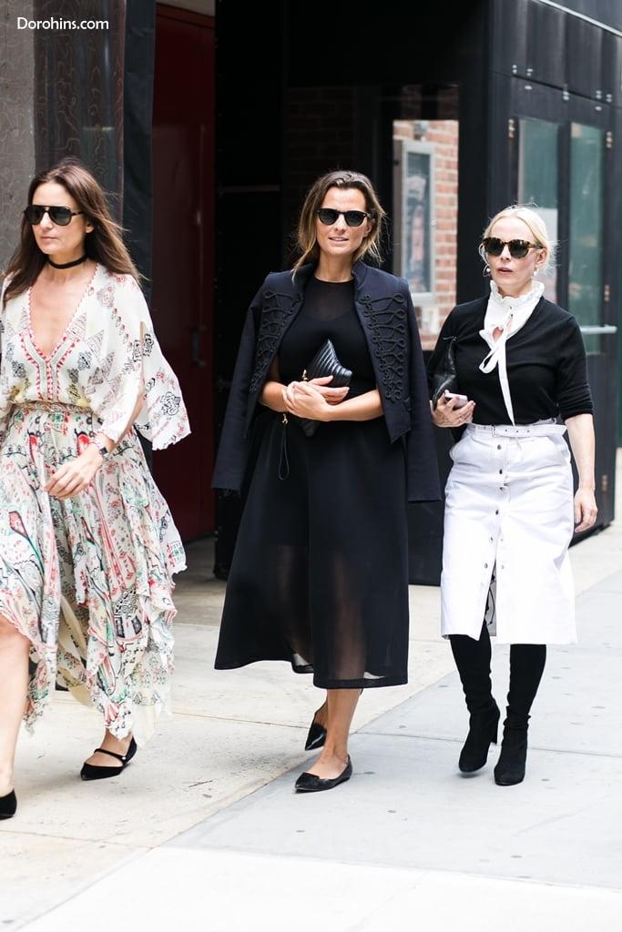 нью йорк_нью йорк неделя моды_street style_street style new york fashion week_summer 2015 (4)