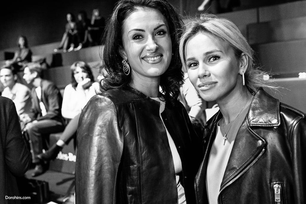 Александра Яковлева_Mercedes-Benz Fashion Week Russia_Гости 3 день_KETIone_BEssARION_23.10_MBFWRussia фото (14)