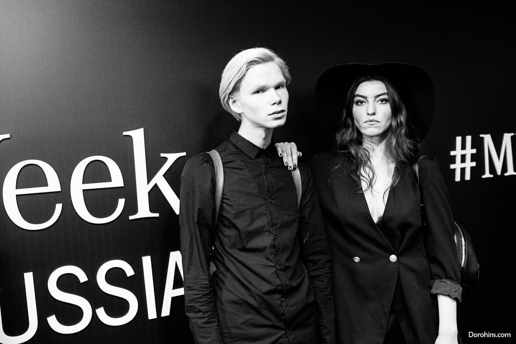 Mercedes-Benz Fashion Week Russia_Гости 3 день_KETIone_BEssARION_23.10_MBFWRussia фото (12)