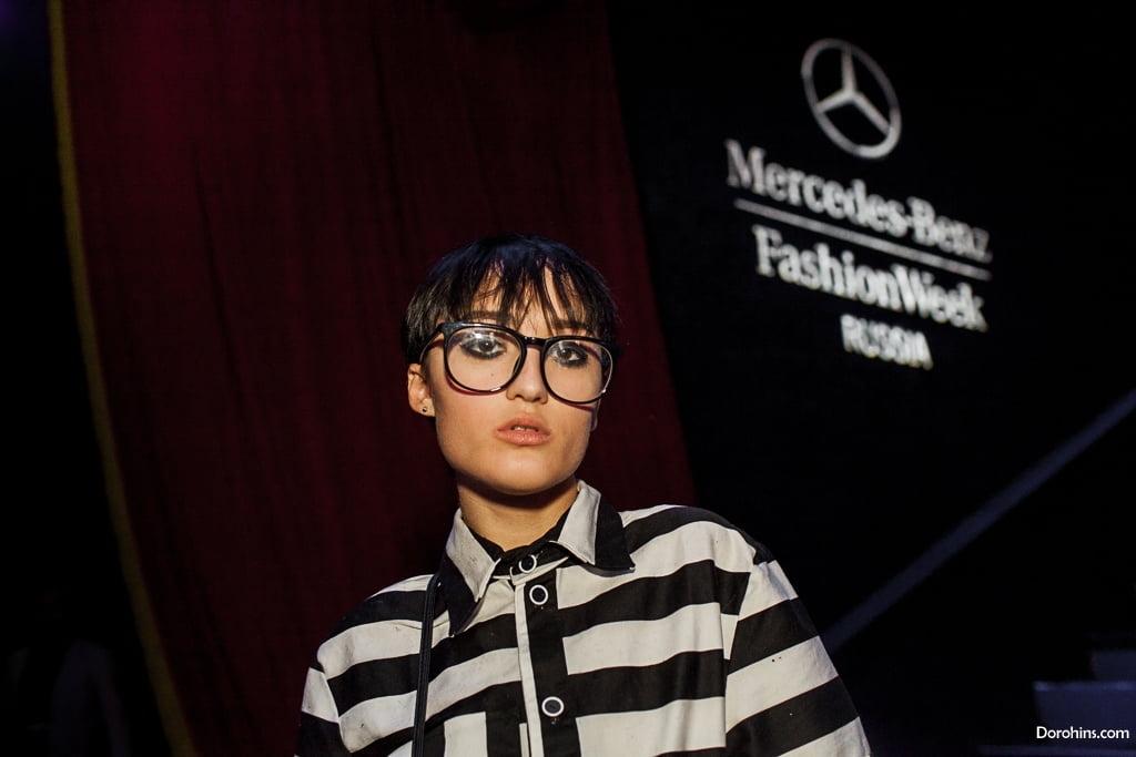 Mercedes-Benz Fashion Week Russia_Гости 3 день_KETIone_BEssARION_23.10_MBFWRussia фото (29)