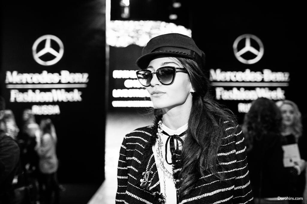 Mercedes-Benz Fashion Week Russia_Гости 3 день_KETIone_BEssARION_23.10_MBFWRussia фото (44)