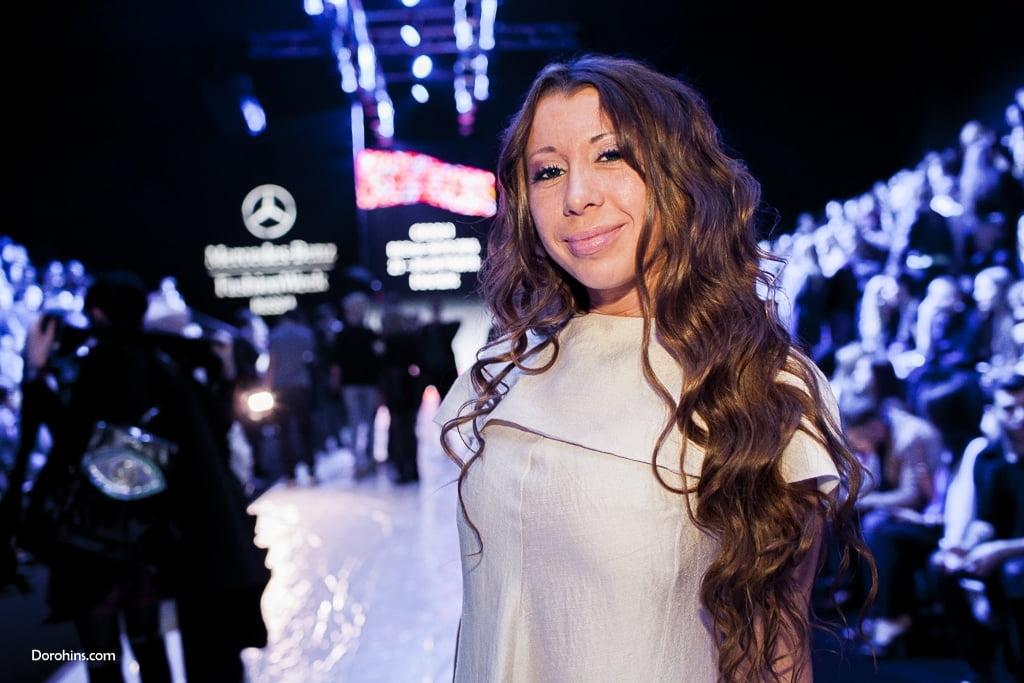 Mercedes-Benz Fashion Week Russia_Гости 3 день_KETIone_BEssARION_23.10_MBFWRussia фото (48)
