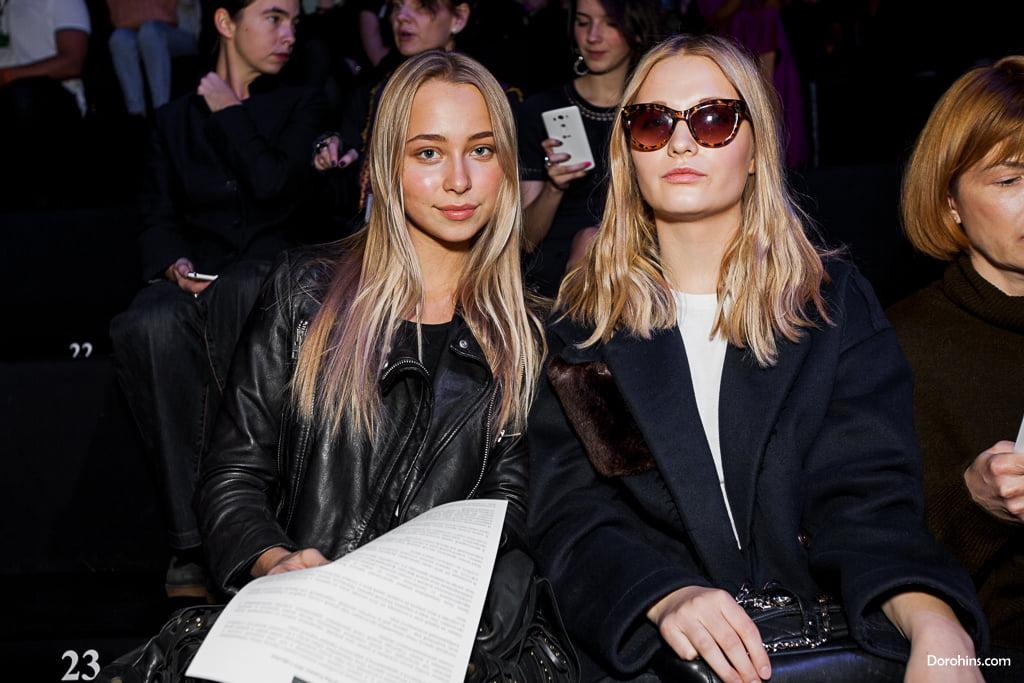 Mercedes-Benz Fashion Week Russia_фото_гости_показ_неделя моды в Москве фото (10)