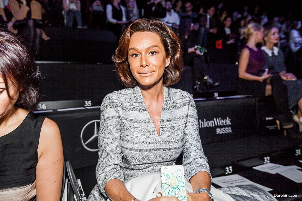 Mercedes-Benz Fashion Week Russia_фото_гости_показ_неделя моды в Москве фото (11)
