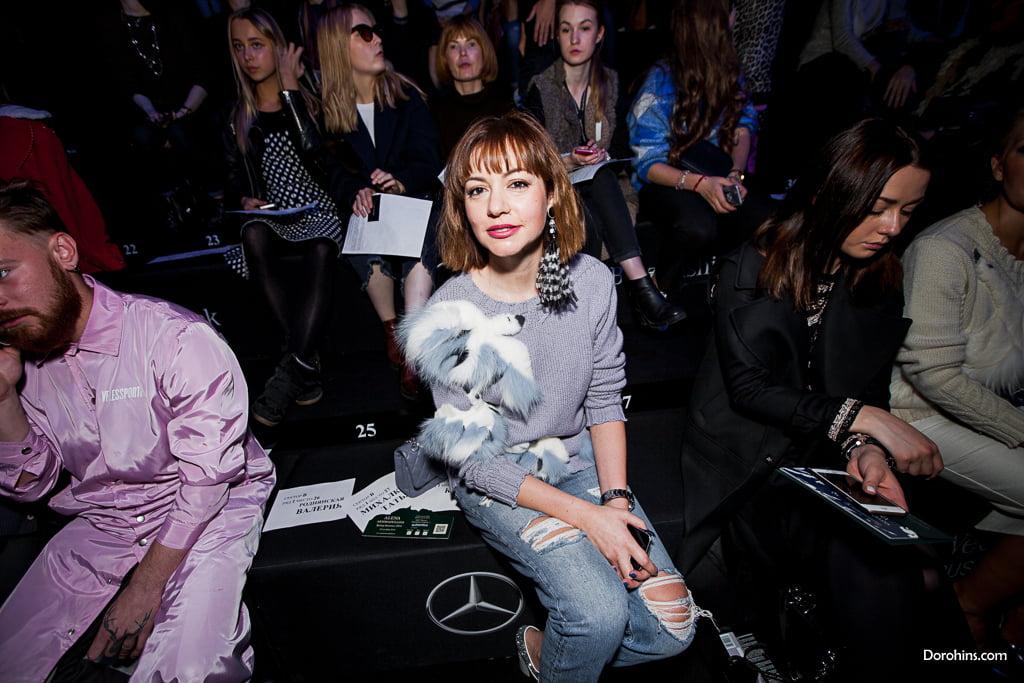 Mercedes-Benz Fashion Week Russia_фото_гости_показ_неделя моды в Москве фото (18)