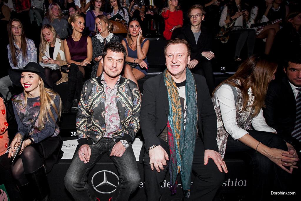 Mercedes-Benz Fashion Week Russia_фото_гости_показ_неделя моды в Москве фото (19)