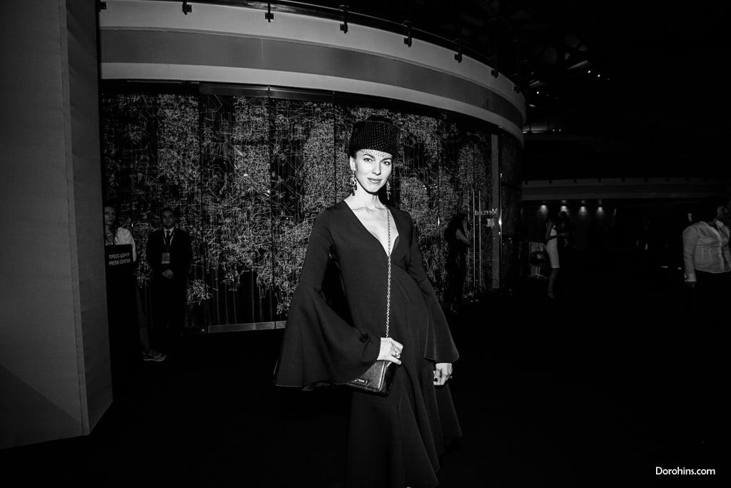 Mercedes-Benz Fashion Week Russia_фото_гости_показ_неделя моды в Москве фото (23)