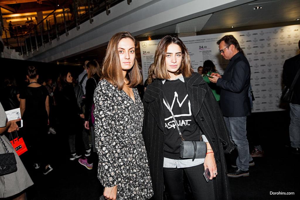 Mercedes-Benz Fashion Week Russia_фото_гости_показ_неделя моды в Москве фото (25)