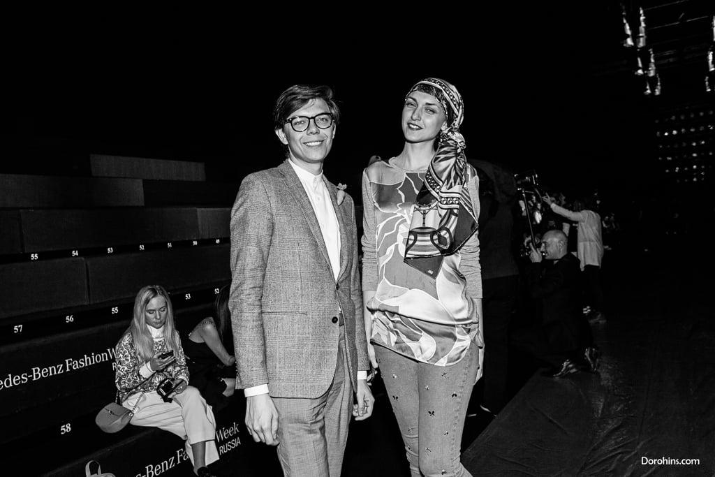 Mercedes-Benz Fashion Week Russia_фото_гости_показ_неделя моды в Москве фото (27)