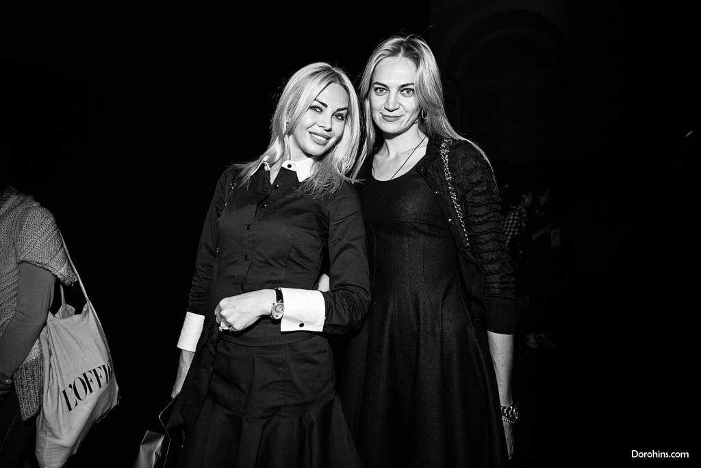 Mercedes-Benz Fashion Week Russia_фото_гости_показ_неделя моды в Москве фото (4)