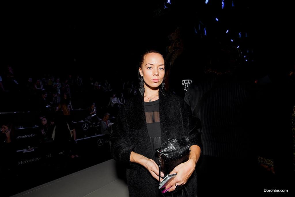 Mercedes-Benz Fashion Week Russia_фото_гости_показ_неделя моды в Москве фото (8)