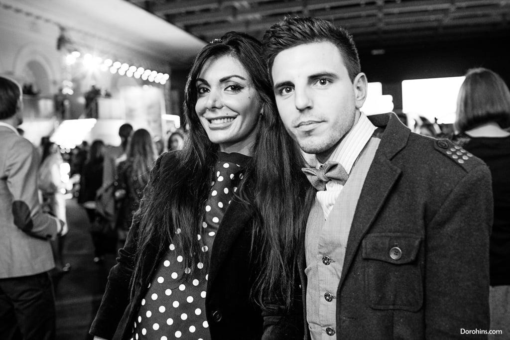 Mercedes-Benz Fashion Week Russia_гости 3 день_Яся Миночкина, гости показа Миночкина_показ_ (11)
