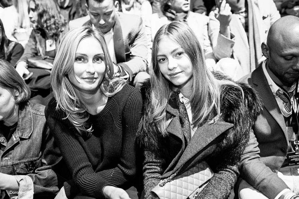 Mercedes-Benz Fashion Week Russia_гости 3 день_Яся Миночкина, гости показа Миночкина_показ_ (27)