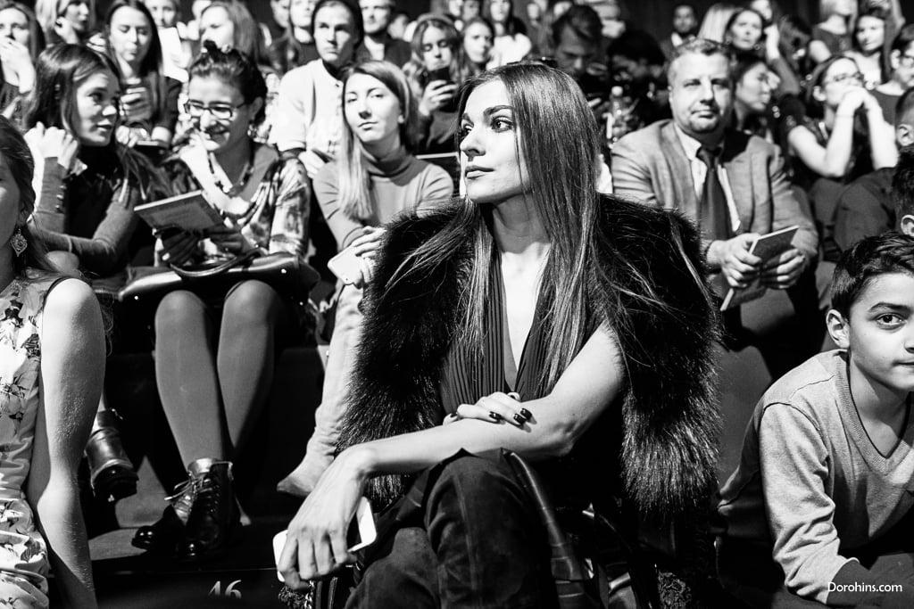 Mercedes-Benz Fashion Week Russia_гости 3 день_Яся Миночкина, гости показа Миночкина_показ_ (29)