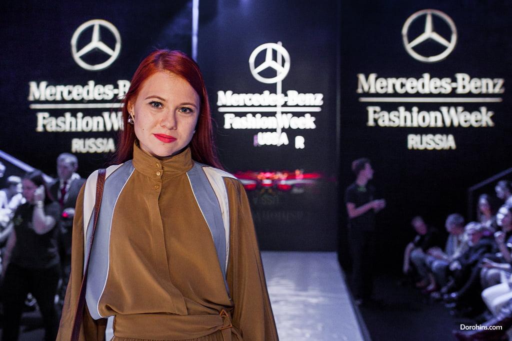 Mercedes-Benz Fashion Week Russia_гости 3 день_Яся Миночкина, гости показа Миночкина_показ_ (30)