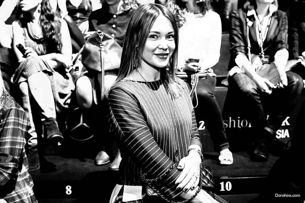 Mercedes-Benz Fashion Week Russia_гости 3 день_Яся Миночкина, гости показа Миночкина_показ_ (36)