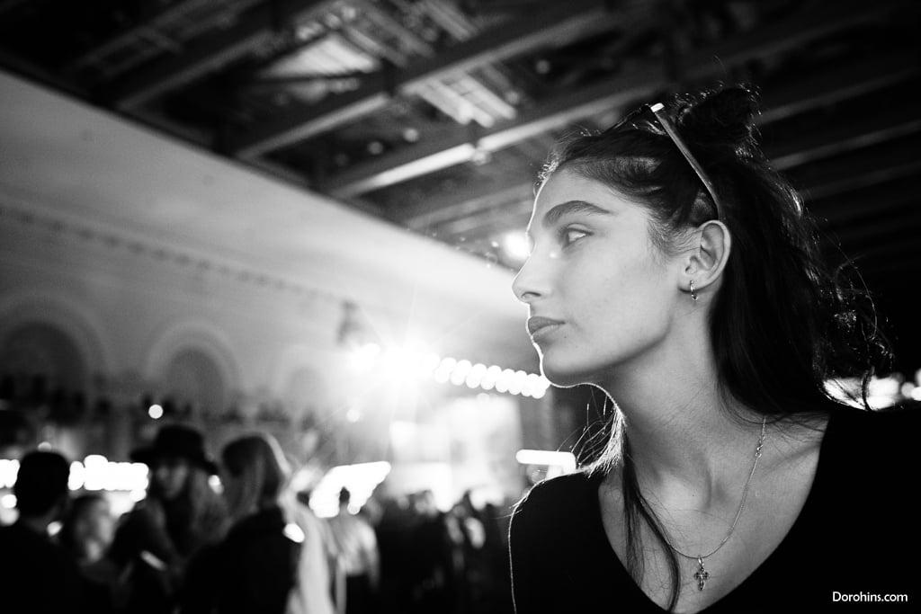 Mercedes-Benz Fashion Week Russia_гости 3 день_Яся Миночкина, гости показа Миночкина_показ_ (6)