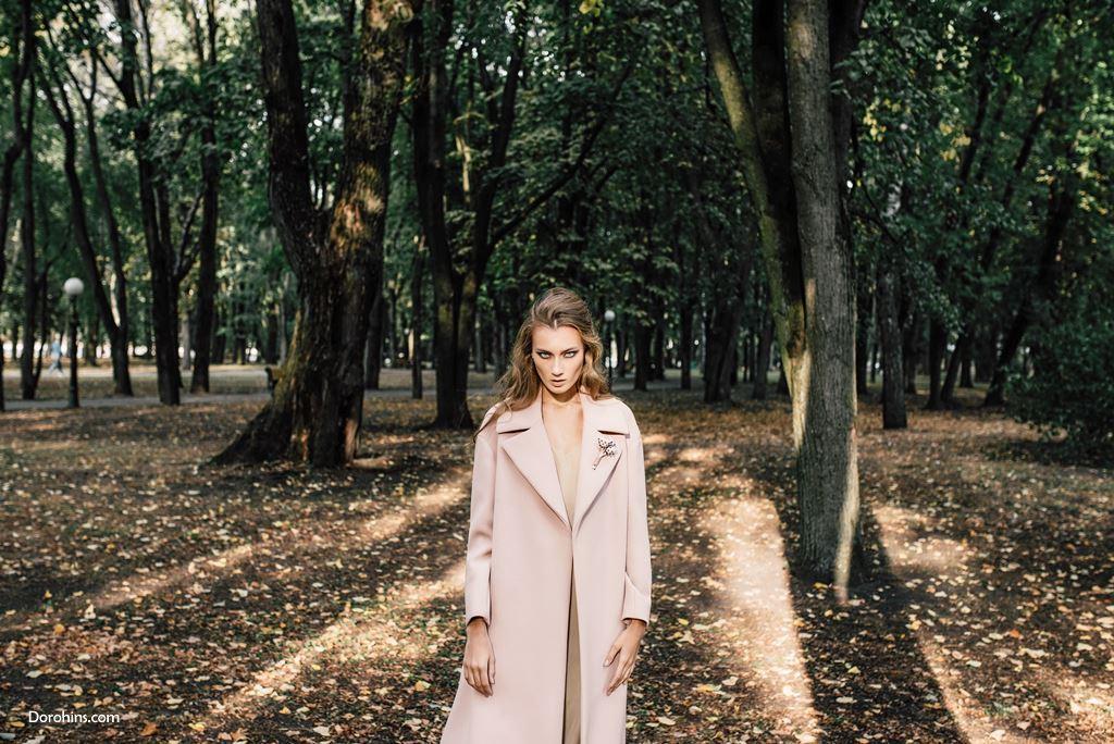 Платье пальто Olga Samochenko_брошь Mila Ignatik_Diana Malinovskaya_Style Yulia Ivanova_MUA Kate Euphoria_Model Kate Panko_тамара модельное агенство