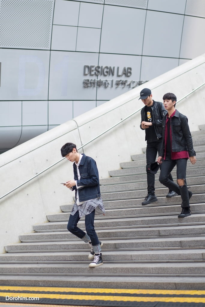 Seoul Fashion Week Street style_Seoul Fashion Week 2015 (10)