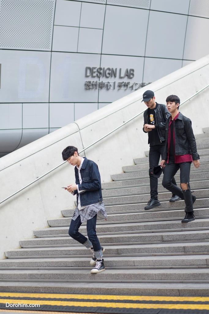 Seoul Fashion Week Street style_Seoul Fashion Week 2015 (10)