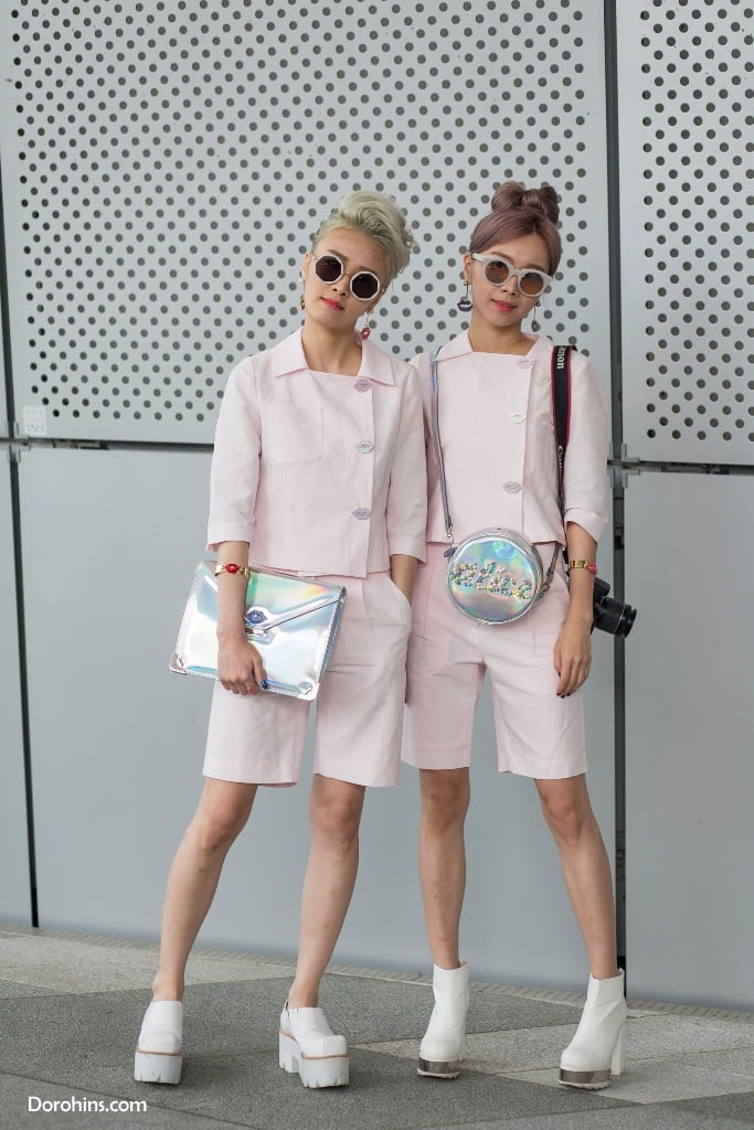 Seoul Fashion Week Street style_Seoul Fashion Week 2015 (11)
