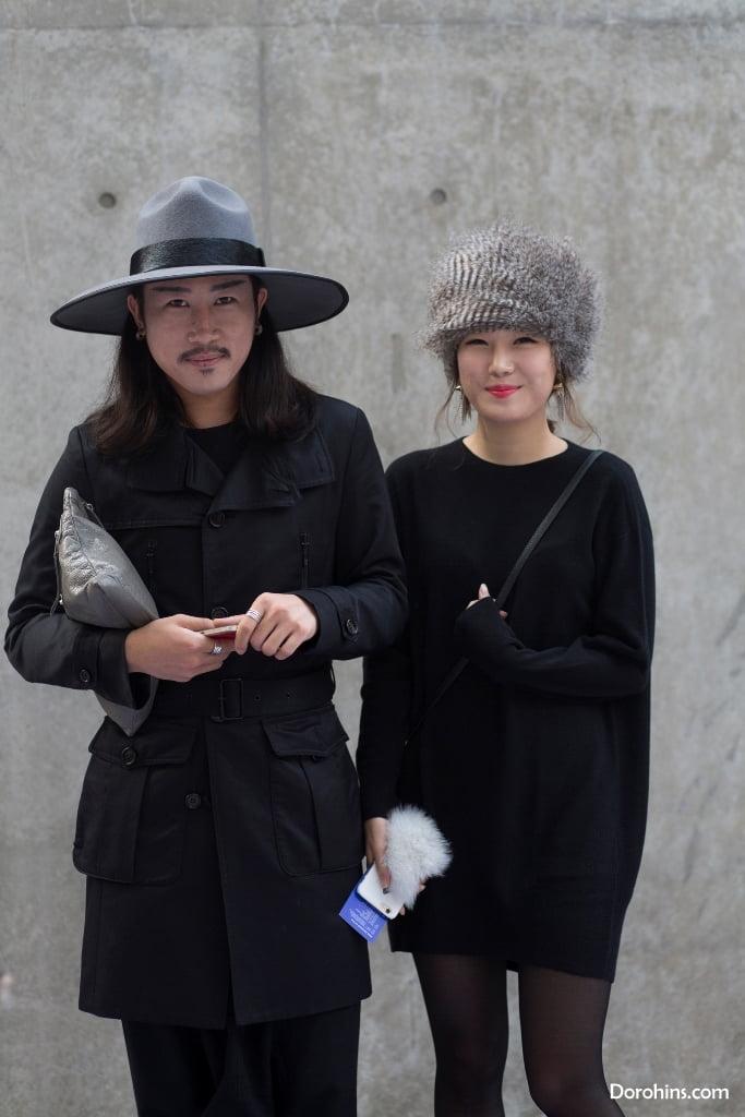Seoul Fashion Week Street style_Seoul Fashion Week 2015 (12)