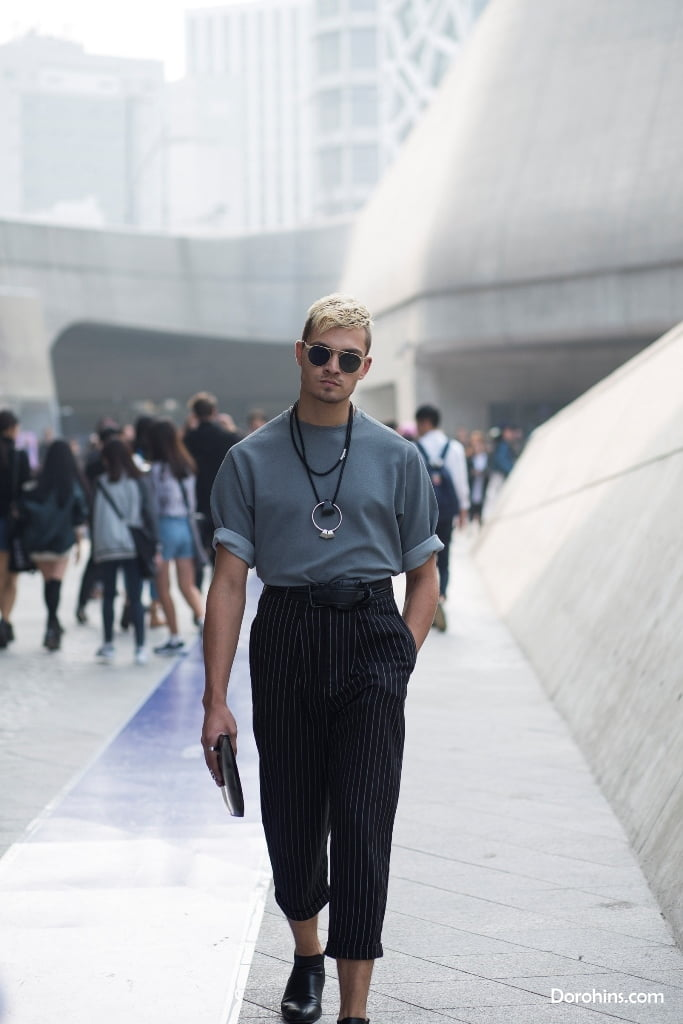 Seoul Fashion Week Street style_Seoul Fashion Week 2015 (13)