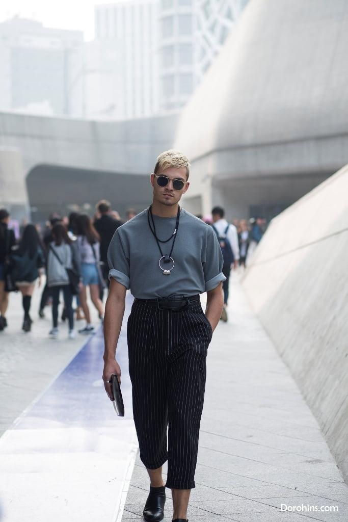 Seoul Fashion Week Street style_Seoul Fashion Week 2015 (13)