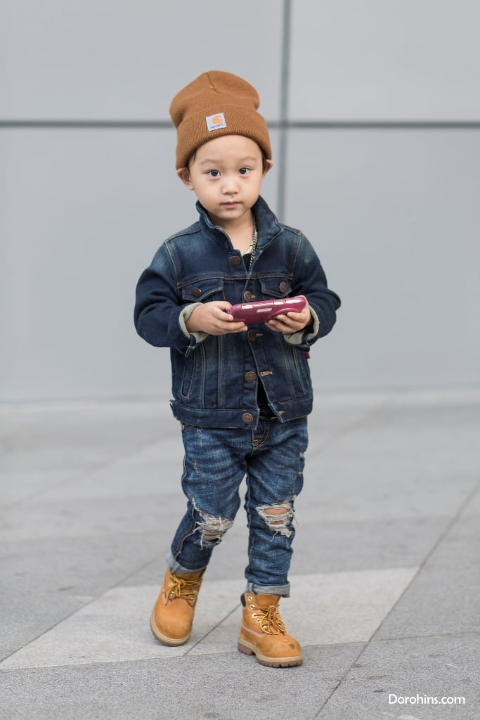 Seoul Fashion Week Street style_Seoul Fashion Week 2015 (14)