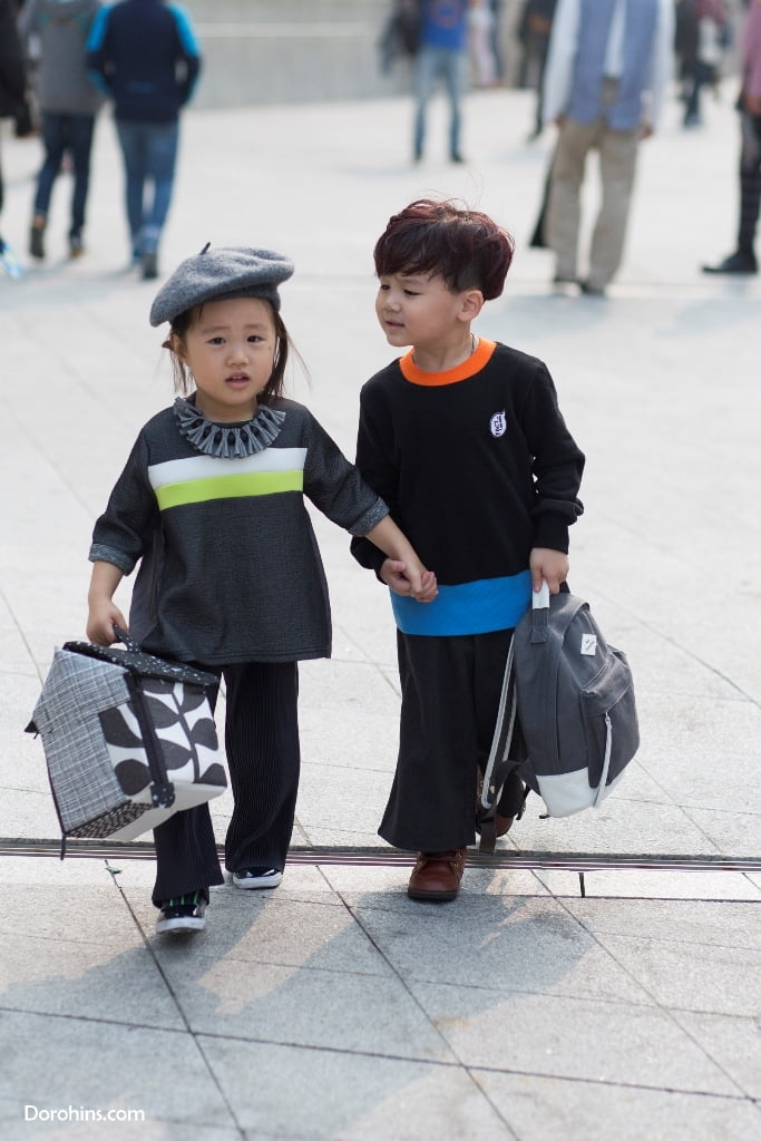 Seoul Fashion Week Street style_Seoul Fashion Week 2015 (19)
