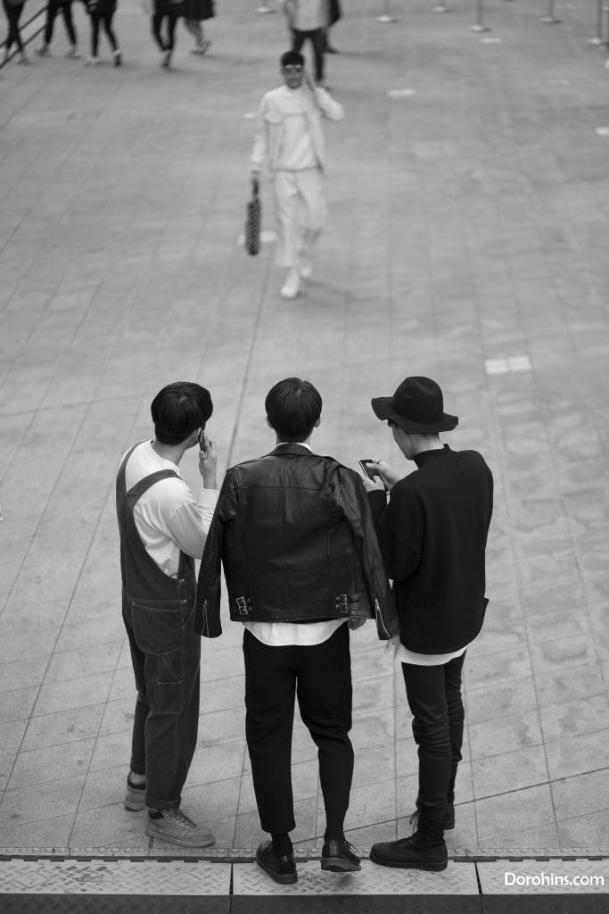 Seoul Fashion Week Street style_Seoul Fashion Week 2015 (2)