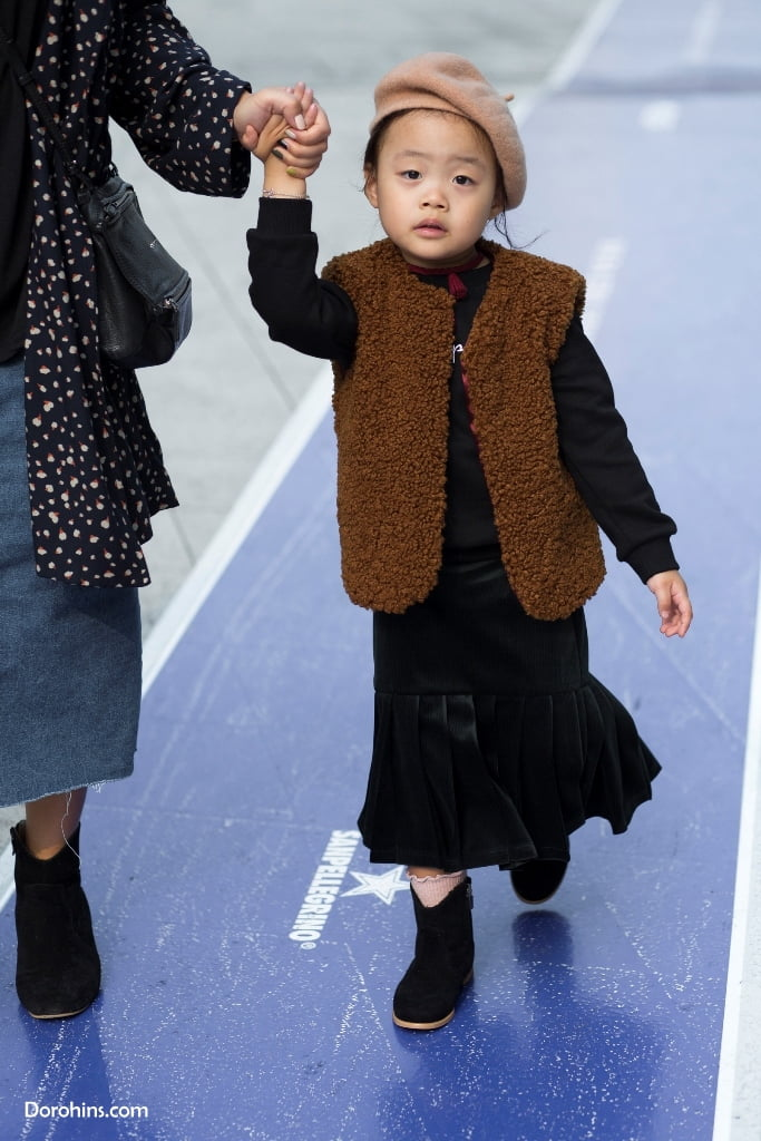Seoul Fashion Week Street style_Seoul Fashion Week 2015 (20)