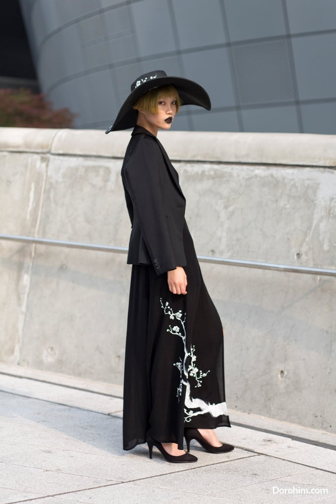 Seoul Fashion Week Street style_Seoul Fashion Week 2015 (21)