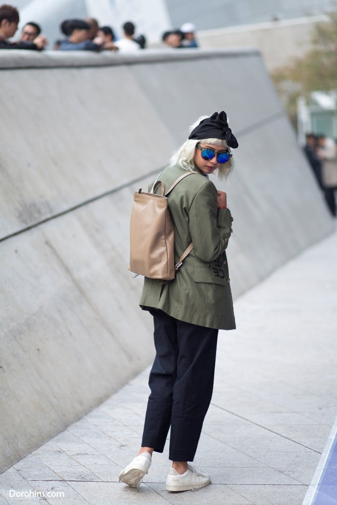 Seoul Fashion Week Street style_Seoul Fashion Week 2015 (23)