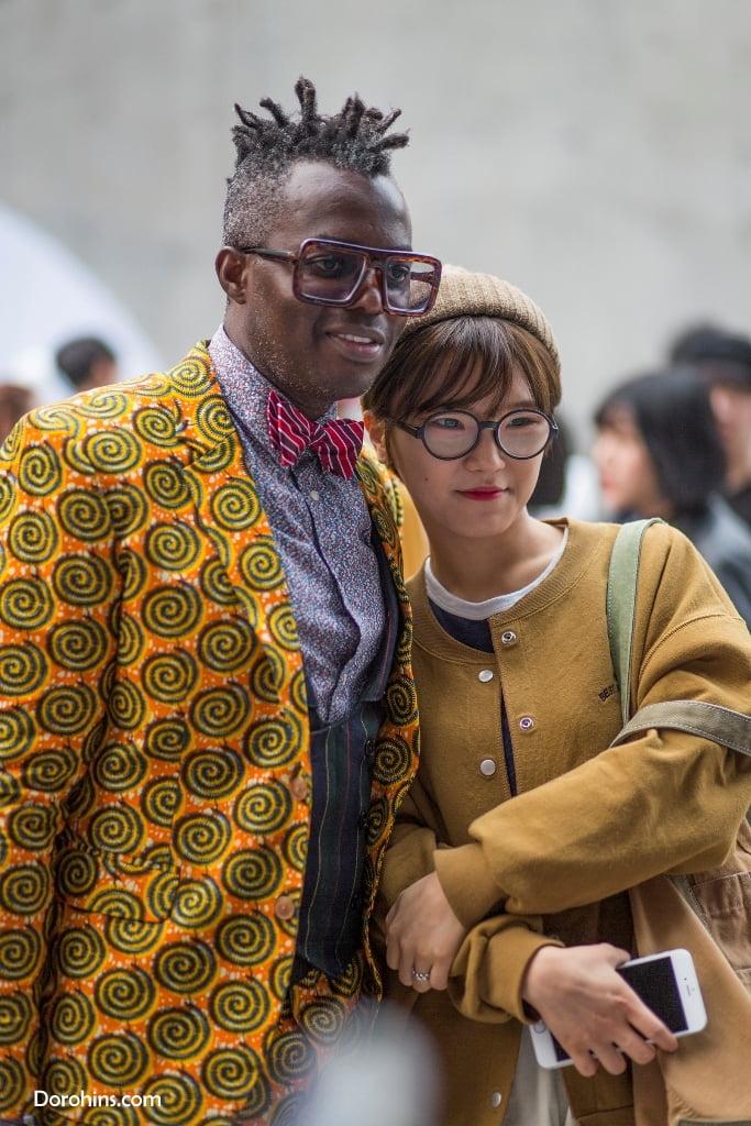 Seoul Fashion Week Street style_Seoul Fashion Week 2015 (24)